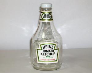 Keg o' Ketchup