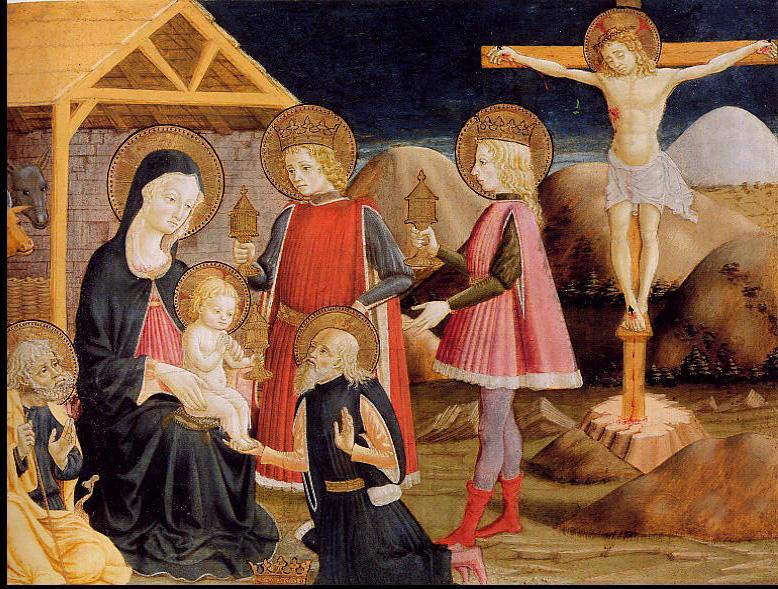 Cross-and-crech-Benedetto-Bonfilgli-attrib-c-1445