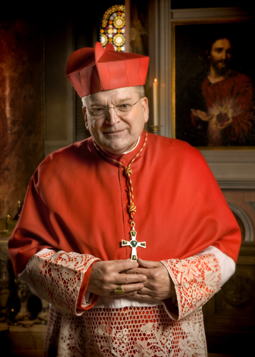 "Behold the most potentially powerful and influential Patron of the Sovereign Military Order of Malta ever.  ""For when I am weak, then am I powerful.""  2 Corinthians 12: 10"