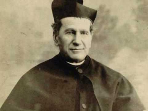 St. John Bosco, ARSH 1815-1888
