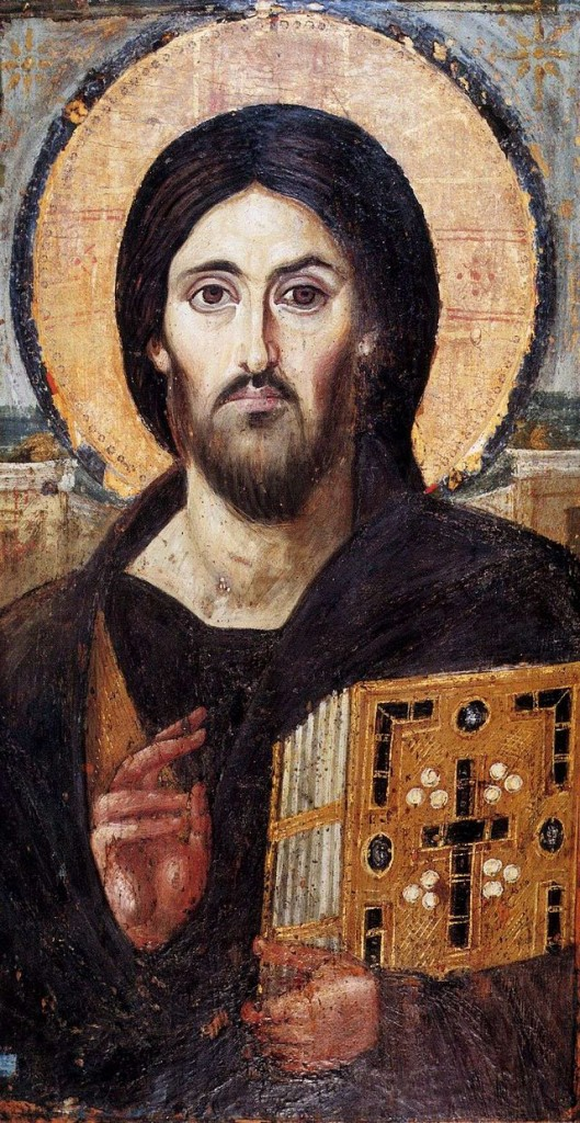 ChristosPantocrator