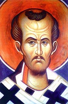 St. John Chrysostom, ARSH 347-407