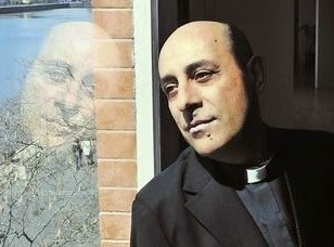 Archbishop Victor Manuel Fernandez, Bergoglio's ghostwriter, and new image of Narcissus. You can't make this stuff up.