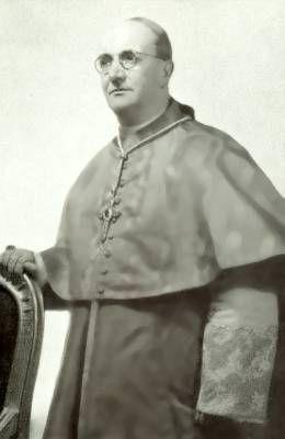 Cardinal Alfredo Ottaviani 730e96342