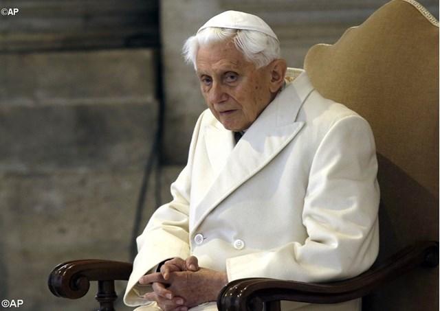 Pray for Pope Benedict XVI 55aa058fd